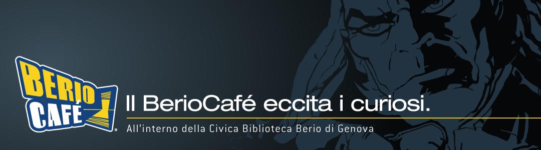 Berio Café Logo